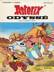 """Asterix - odysse"" av Albert Uderzo"