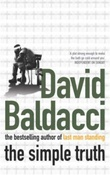 """The simple truth"" av David Baldacci"