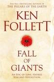 """Fall of giants"" av Ken Follett"
