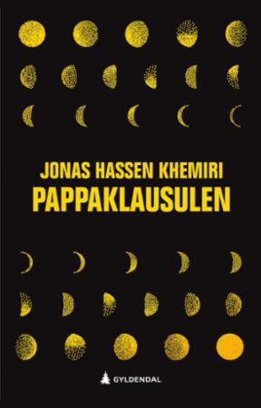 """""""Pappaklausulen"""" av Jonas Hassen Khemiri"""