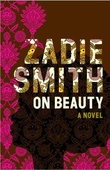 """On beauty - a novel"" av Zadie Smith"