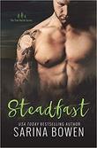"""""""Steadfast - True North #2"""" av Sarina Bowen"""