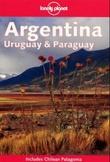 """""""Argentina, Uruguay and Paraguay"""" av Sandra Bao"""