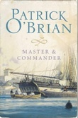 """""""Master and commander"""" av Patrick O'Brian"""