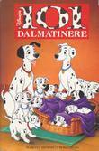"""""""101 dalmatinere - alene hjemme"""" av Walt Disney"""