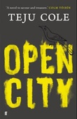 """Open city"" av Teju Cole"