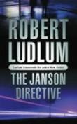 """The Janson directive"" av Robert Ludlum"
