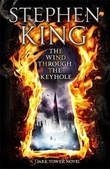"""The wind through the keyhole - a dark tower novel"" av Stephen King"