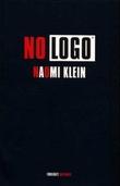 """""""No logo"""" av Naomi Klein"""