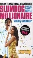 """Slumdog millionaire"" av Vikas Swarup"