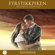"""""""Tannpine"""" av Monika N. Yndestad"""