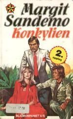 """""""Konkylien"""" av Margit Sandemo"""