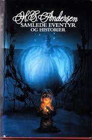 """""""Samlede eventyr og historier 1"""" av Hans Christian Andersen"""