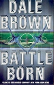 """Battle born"" av Dale Brown"
