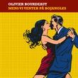 """""""Mens vi venter på Bojangles"""" av Olivier Bourdeaut"""