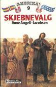 """""""Skjebnevalg"""" av Rune Angell-Jacobsen"""