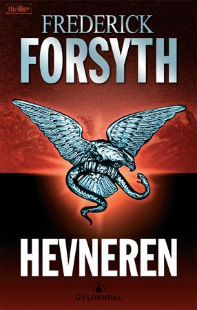 """""""Hevneren"""" av Frederick Forsyth"""