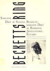 """Becketts ring - samlede dikt av Samuel Beckett"" av Samuel Beckett"