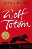 """""""Wolf totem"""" av Rong Jiang"""