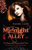 """Midnight alley"" av Rachel Caine"