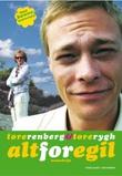 """""""Alt for Egil - manuskript"""" av Tore Renberg"""