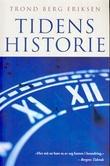 """""""Tidens historie"""" av Trond Berg Eriksen"""