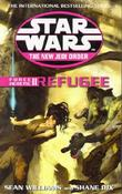 """Force Heretic II - Refugee (Star Wars"" av Sean Williams"