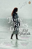 """The forty rules of love"" av Elif Shafak"
