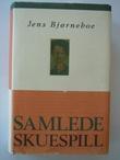"""""""Samlede skuespill"""" av Jens Bjørneboe"""