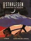 """Skriften på veggen"" av Gunnar Staalesen"