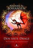 """Den siste drage historien om nattefolket"" av Anders A. Johansen"