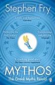 """""""Mythos - the Greek myths retold"""" av Stephen Fry"""