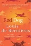 """""""Red Dog"""" av Louis De Bernières"""