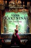 """""""Anna Karenina - roman i åtte deler"""" av Lev Tolstoj"""
