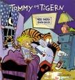 """""""Noe under senga sikler - en Tommy og Tigern-samling"""" av Bill Watterson"""