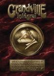 """""""Grandville Integral"""" av Bryan Talbot"""