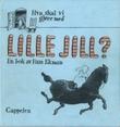 """""""Hva skal vi gjøre med lille Jill?"""" av Fam Ekman"""