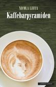 """Kaffebarpyramiden"" av Nicola Lecca"