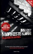 """""""Inn i det mørkeste hjørne en roman"""" av Elizabeth Haynes"""