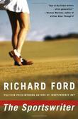 """""""The Sportswriter"""" av Richard Ford"""