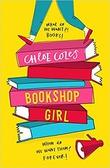 """""""Bookshop Girl"""" av Chloe Coles"""