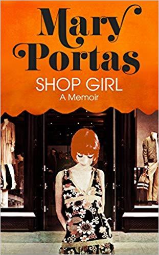 """Shop Girl - A Memoir"" av Mary Portas"
