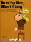 Omslagsbilde av Du er for liten, Albert Åberg