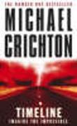 """""""Timeline"""" av Michael Crichton"""