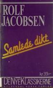 """""""Samlede dikt"""" av Rolf Jacobsen"""