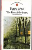 """The Turn of the Screw and Other Stories (Modern Classics)"" av Henry James"