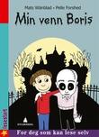 """""""Min venn Boris"""" av Mats Wänblad"""