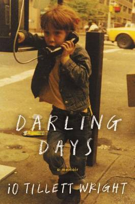 """Darling Days"" av Io Tillett Wright"