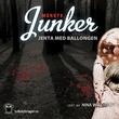 """""""Jenta med ballongen"""" av Merete Junker"""