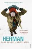 """""""Herman"""" av Lars Saabye Christensen"""
